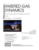 Rarefied Gas Dynamics book