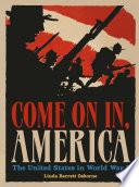 Come On In  America Book PDF