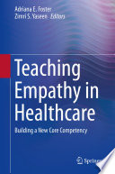 Teaching Empathy In Healthcare