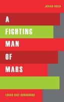 download ebook a fighting man of mars pdf epub