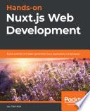 Hands On Nuxt Js Web Development