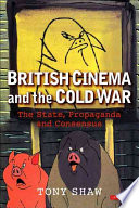 British Cinema and the Cold War