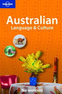 Australian Language and Culture