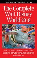 COMP WALT DISNEY WORLD 2018 20