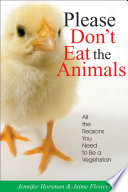 Please Don t Eat the Animals