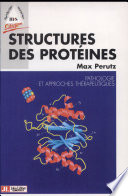 Structures des prot  ines