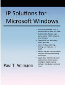 IP Solutions for Windows