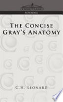 The Concise Gray s Anatomy