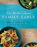 download ebook the mediterranean family table pdf epub