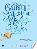 Careful What You Wish For Book PDF