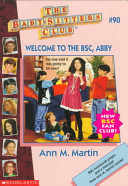 Welcome to the BSC, Abby
