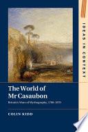 The World of Mr Casaubon