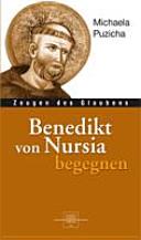 Benedikt von Nursia begegnen
