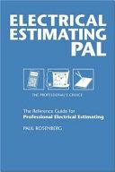 Electrical Estimating Pal