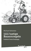 1111 lustige Bauernregeln