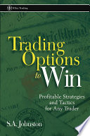 Trading Options to Win