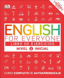 English for Everyone  Nivel 1 Inicial  Libro de Ejercicios