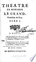 La Rue Merciere. La Femme Fille Et Veuve. L'Amour Diable. La Foire Saint Laurent. La Famille Extravagante. L' Epreuve Reciproque. La Metamorphose Amoureuse