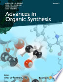 Advances in Organic Synthesis Volume  8