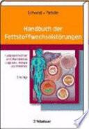 Handbuch Der Fettstoffwechselst Rungen