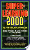 Ebook Superlearning 2000 Epub Sheila Ostrander,Lynn Schroeder Apps Read Mobile
