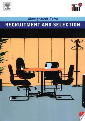 Recruitment and Selection Revised Edition - ISBN:9781136369315