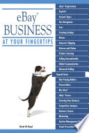 Ebay Business at Your Fingertips