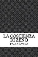 La coscienza di Zeno : romanzo