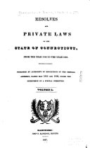 download ebook acts and laws, made and passed in and by the general court or assembly of the state of connecticut pdf epub