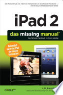 iPad 2: Das Missing Manual