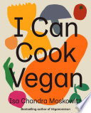 I Can Cook Vegan Book PDF