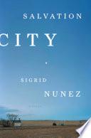 Book Salvation City
