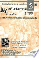 Joyful Journeying with God joy in Following Christ s Life 6 Teacher s Manual1st Ed 2005
