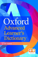 Oxford Advanced Learner S Dictionary Hardback With 1 Year S Access To Both Premium Online And App