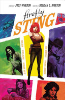 Firefly Original Graphic Novel  The Sting Book PDF