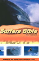 Surfer s New Testament Cev