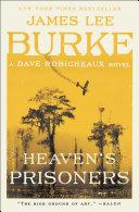 Heaven's Prisoners Book