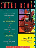 The Guitarist s Chord Book