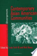 Contemporary Asian American Communities