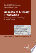 Aspects of Literary Translation