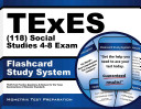Texes  118  Social Studies 4 8 Exam Flashcard Study System