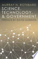 Science  Technology  and Government