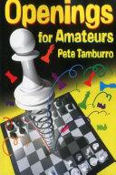 Openings for Amateurs Pdf/ePub eBook