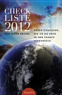 Check-Liste 2012