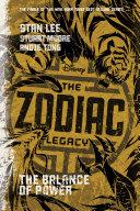 The Zodiac Legacy  Balance of Power