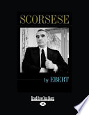Scorsese by Ebert