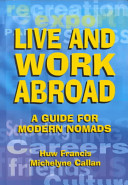 Live and Work Abroad