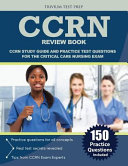 CCRN Review Book