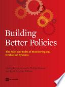 Building Better Policies