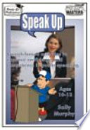 download ebook speak up pdf epub